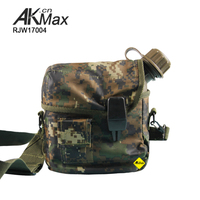 Military Water Bottle Army Canteen Bag