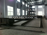 Automatic Production Line Cement Board Making Machine for Sale