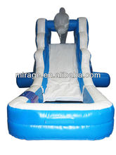 inflatable outdoor castle new product jumper children bouncer inflatable toys water slide