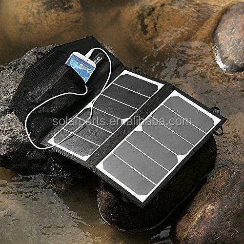 solar laptop & mobile phone & battery charger