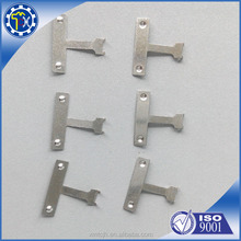cnc metal parts , metal file cabinets parts , metal roof parts with high quality Passed ISO 9001