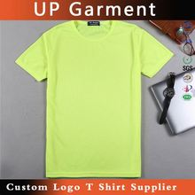 China expensive tshirt with custom design
