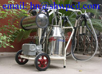 small dairy products/milking machine