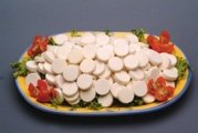Hearts of Palm - Medallions 1st Quality in Glass Jars or Tin Cans