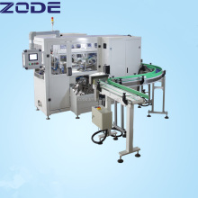 Automatic Facial Tissue Soft Packing Machine Production Line