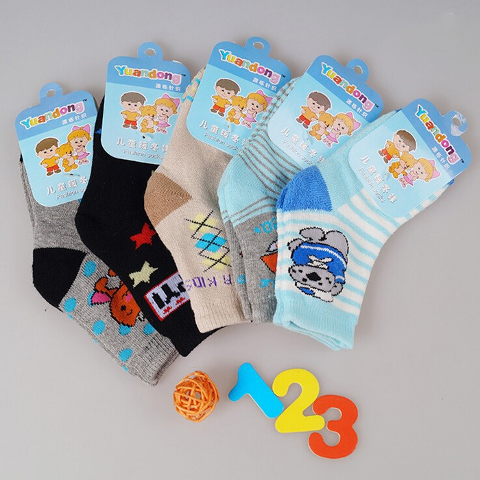 New arrival wholesale top quality crochet baby socks