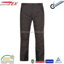 Outdoor sports cheap ski cargo pants women