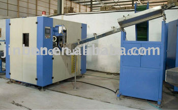 Semi-automatic Blow Moulding Machine bottle blowing machine