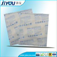 DMF-free Calcium Chloride Desiccant Pack with MSDS,China Manufacturer