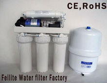 Top Home RO Osmosis Pure water purifier Filter From China