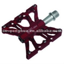 CNC machined Alloy bicycle pedals,bicycle accessories