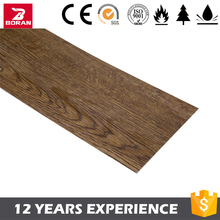 Healthy Non-slip Self Adhesive Plastic Terrace Soundproof Floor Covering