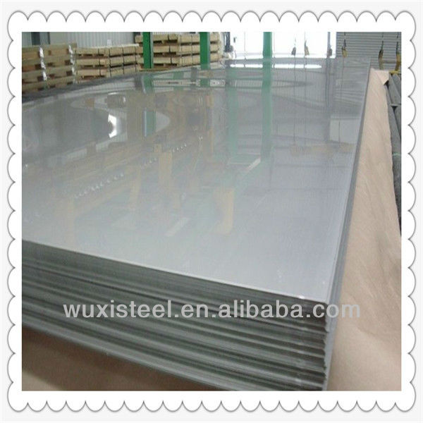 stainless steel sheet grade 304 4' x 8' stainless steel sheets