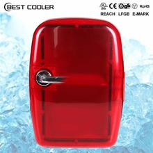 Professional unique style can shape mini fridge made in China