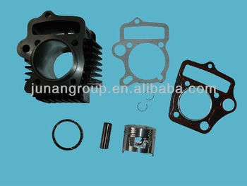 Lifan 90CC Engine Cylinder block sets for ATV motorcycle