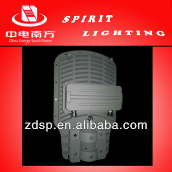 Die Cast Aluminium Street Light Body