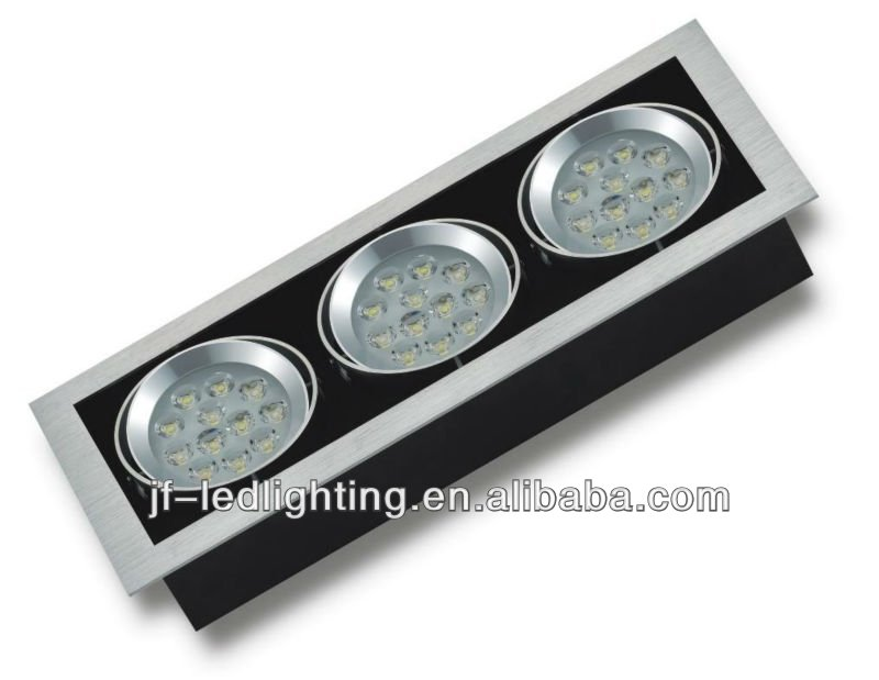12*1W*3 36W Kitchen Gas LED Lights