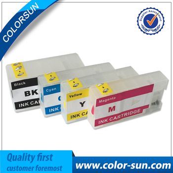 PGI-2500 refill ink cartridge for Canon MAXIFY MB2350/MB2050/MB4050 with ARC chip