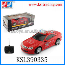 remote control 1:18 model car wholesale