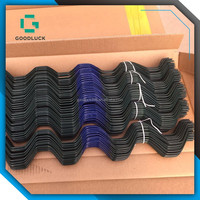film wiggle wire for film greenhouse,length=2.0m,diameter=2.0mm