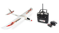 TW-742-2 Phoenix 4Ch Radio Controlled R/C Airplane