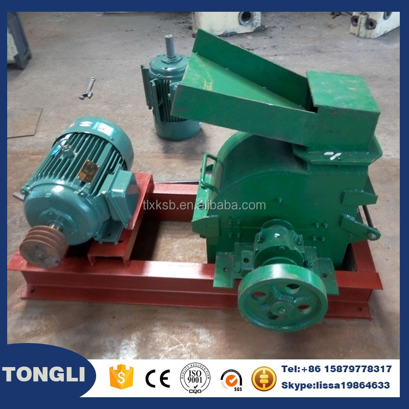 Supply Types of Gold Ore Hammer Mill