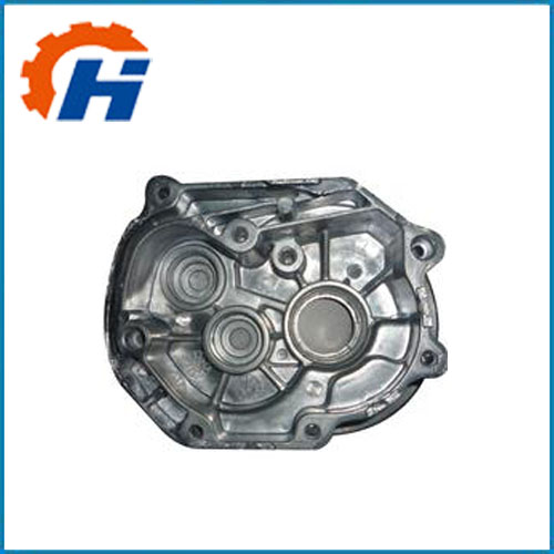 China Shenzhen customized aluminum die casting automobile motorcycle spare parts aluminum die casting