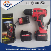Professional Hand Tools 20V Portable Cordless Drill Price