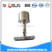 Stainless Steel Hardware Support Fittings