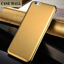 High Quality Case for iPhone6 Metal, Back Cover for iPhone 6s Aluminum, Mobile Case for iPhone6