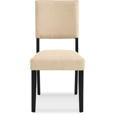 Modern Open Back Upholstery Dining Chair Made In China