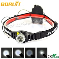 Boruit RJ-0233 High Quality CREE Q5 LED Mining Headlight