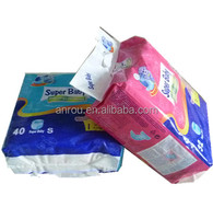 cheap price economic disposable sleepy baby diapers/ 20 years experience