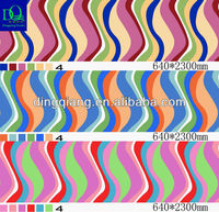 Polyester cheap printed quilt bed sheet fabric wholesale&manufacture