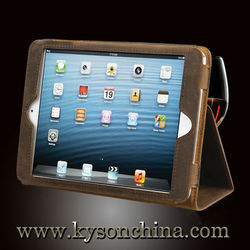 China direct electronics component industry stand case for ipad air
