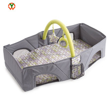 Portable Baby Cribs Newborn Travel Sleep Bag Summer Infant Travel Bed Safe Cot portable