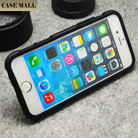 2016 Wholesale Hot china products wholesale sublimation 3D mobile phone case for iPhone6 tpu bumper combo case