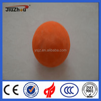 Concrete line spare parts/Pipe cleaning sponge ball/ Putzmeister sponge pipe cleaning ball
