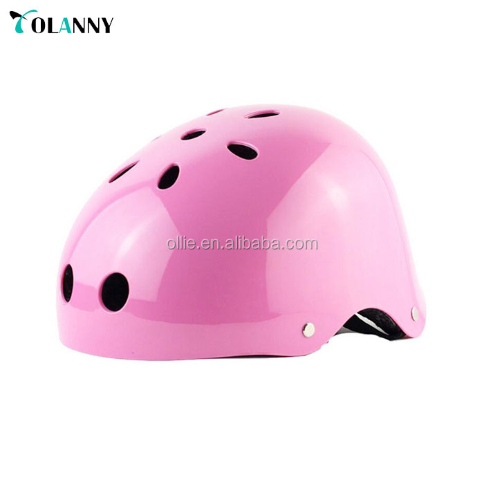 cheap eco-friendly safety ABS bicycle helmet