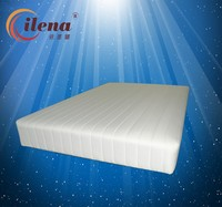 Bonnell spring bed mattress with paper corner guards