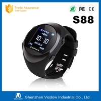 Lovely Smart Watch For Kids GPS Watch best GPS running watches