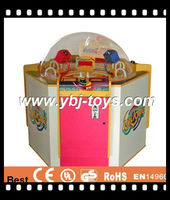 Cyclone simulater lottery Game Machine for sale