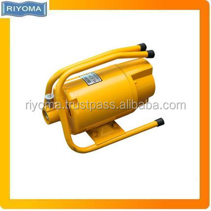 Electric Motor Concrete Vibrator 1.5KW