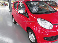 hot sale good shape electric car with low price for sale