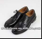 2013 New Arrival Men's Fasion Casual Commercial Classic Style Black Leather Shoes 100% Genuine Cow Leather Shoes Whole Sale