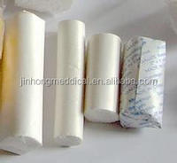 100% cotton medical supply gauze bandage with CE & ISO certificate