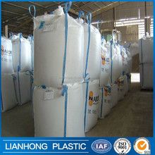 High quality and low price jumbo bag supplier in uae, promotional pp big bag, polypropylene bag