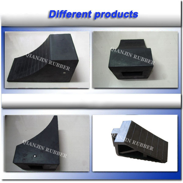 rubber wheel chocks for car