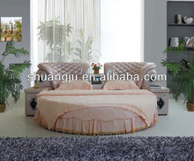 King Size Water Bed & Mattress