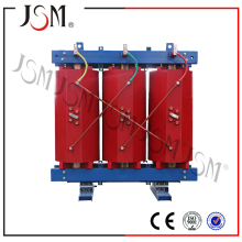 Electrical transformer SCB10 Dry type transformer 400KVA 11KV with temperature control system and stainless steel housing